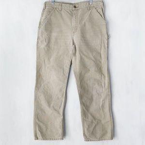 Carhartt Original Dungaree Pants
